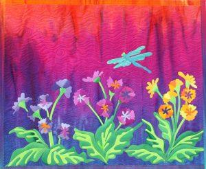 Dragonfly Garden