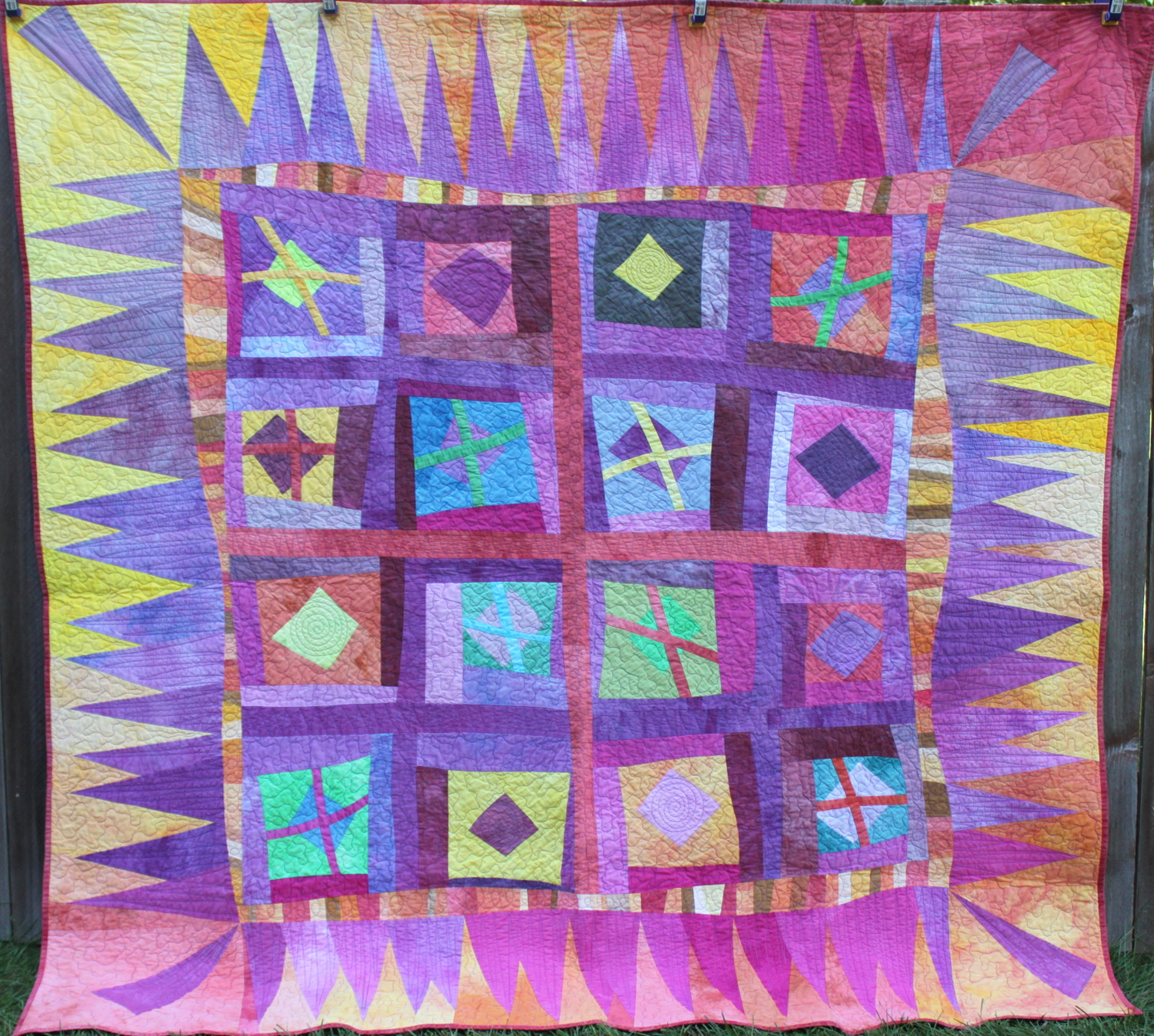 More Family Quilts | Frieda Anderson : family quilts - Adamdwight.com