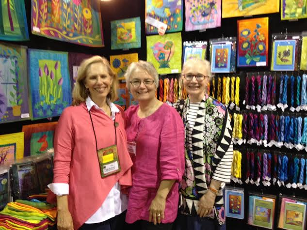 Quilt Expo Madison Wi Frieda Anderson