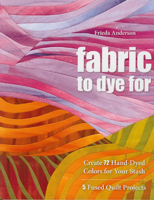 Fabric to Dye For