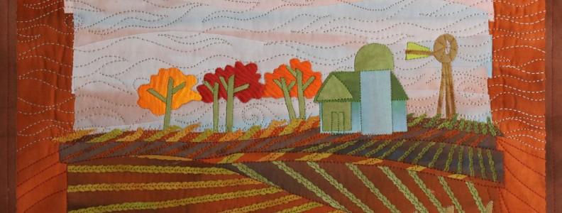 The Farm CC auction 2014 Sue Ruchs