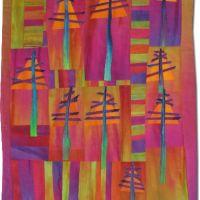 Sunset Pines
