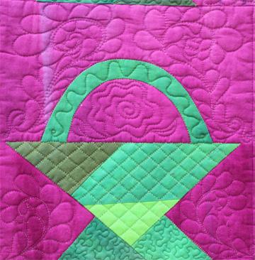 Frieda Anderson Basket pattern
