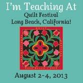 Quilt Festival Long Beach