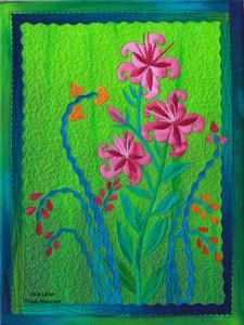 friedaandersonstarlillies