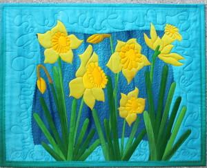 Tiny Daffodils