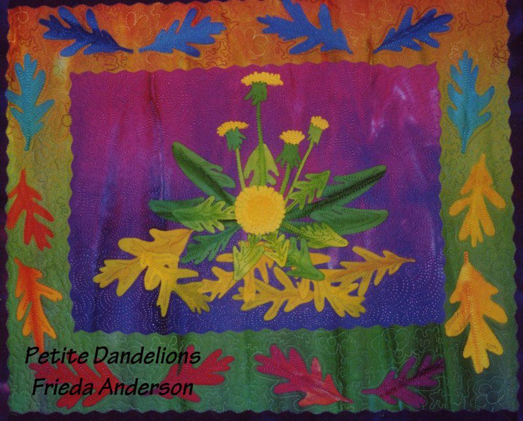 Petite Dandelion